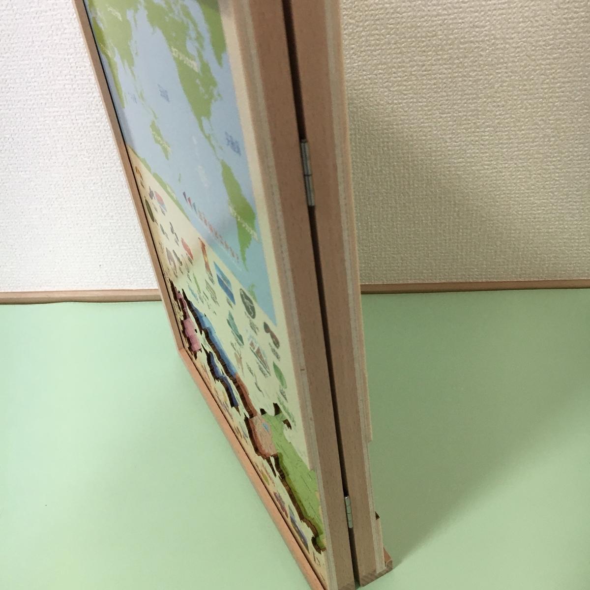 知育玩具のプレゼントに本当におすすめしたい日本地図パズル