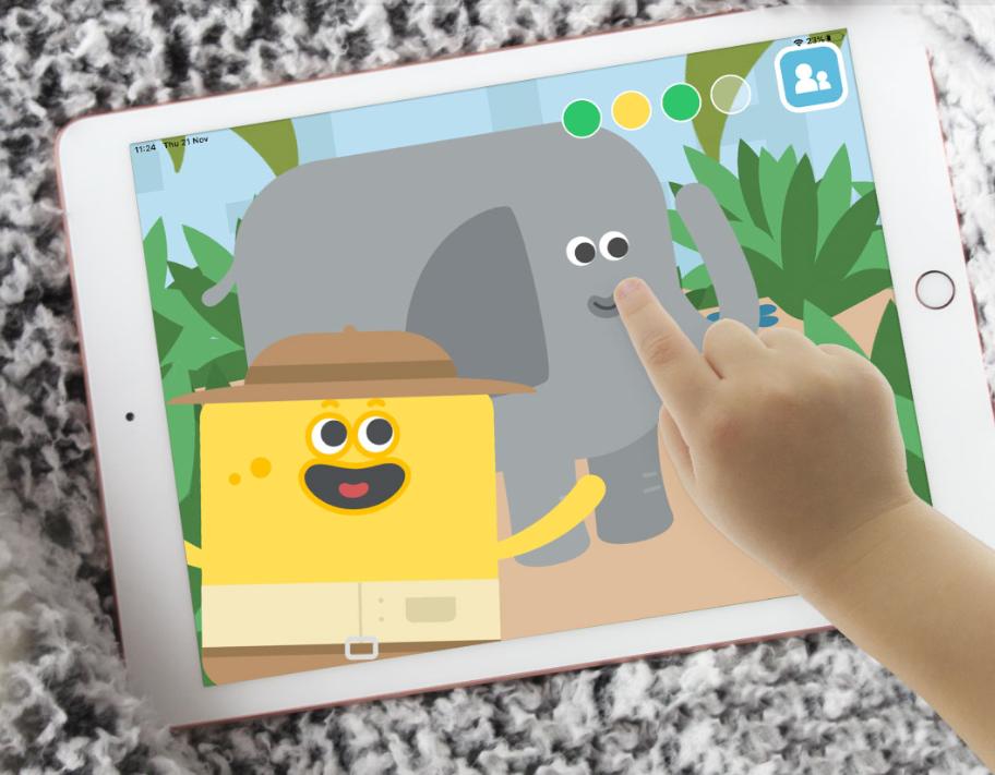 Lingumiはおうち英語におすすめの英語アプリ!2歳3歳4歳5歳6歳向け♪
