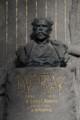 ドヴォルザークの墓