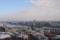 ブダペスト・王宮の丘から