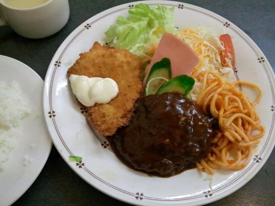 レストラン・マルマン