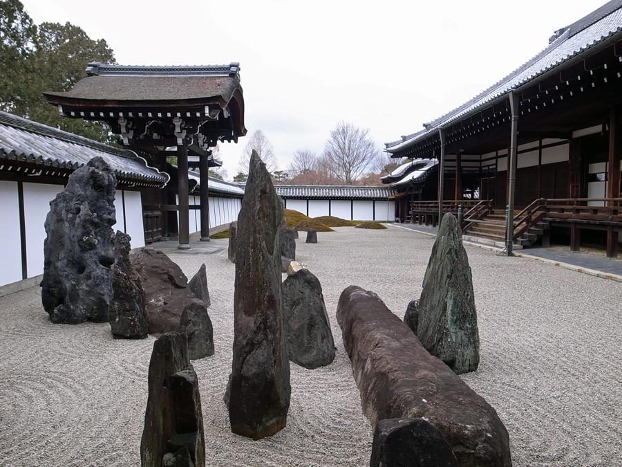 東福寺・方丈南庭