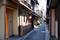 京都・宮川町