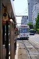 岡山・路面電車