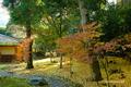 白沙村荘橋本関雪記念館