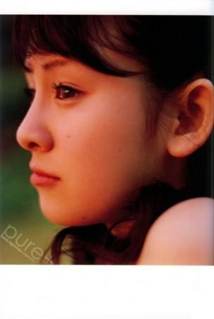 mcsg-oyakata: MiiZone:菅谷梨沙子 - pure+ - yam天空部落... - Reblog 30度