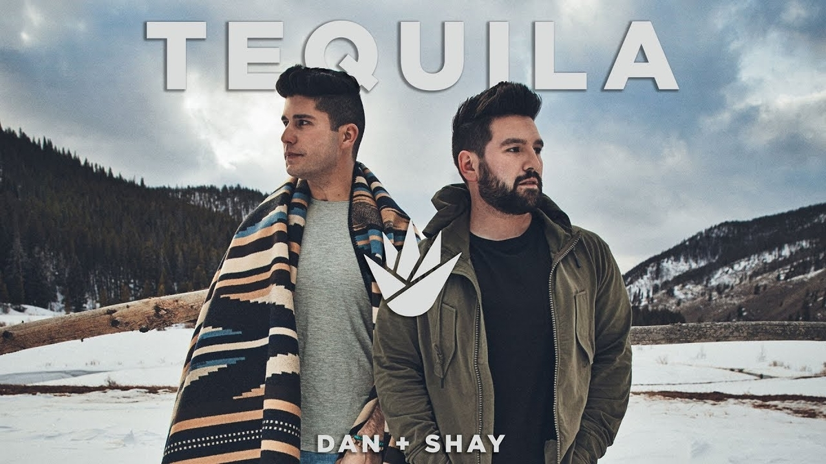 Dan + Shay - Tequilaの歌詞和訳まとめ