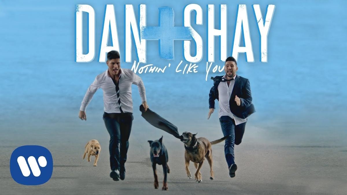 Dan + Shay - Nothin' Like Youの歌詞和訳まとめ