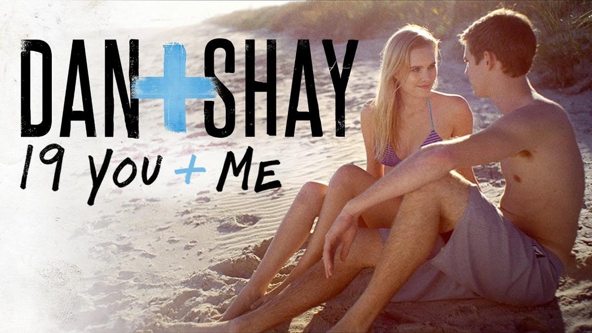 Dan + Shay - 19 You + Meの歌詞和訳まとめ