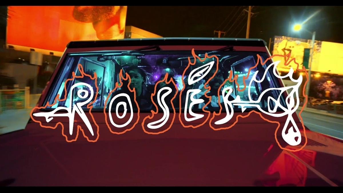 SAINt JHN - Roses (Imanbek Remix)の歌詞和訳まとめ