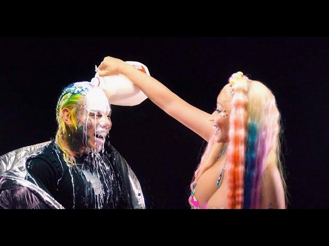 6ix9ine & Nicki Minaj - TROLLZの歌詞和訳まとめ