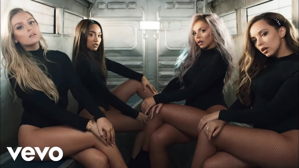Little Mix - Woman Like Me feat. Nicki Minajの歌詞和訳まとめ