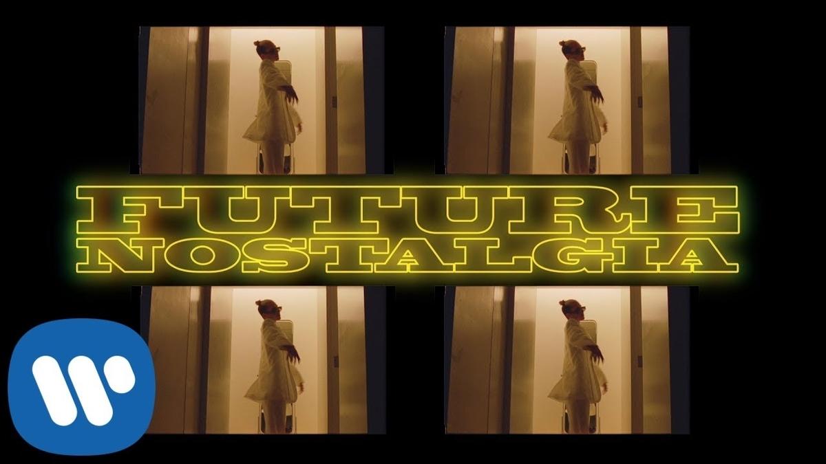 Dua Lipa - Future Nostalgiaの歌詞和訳まとめ