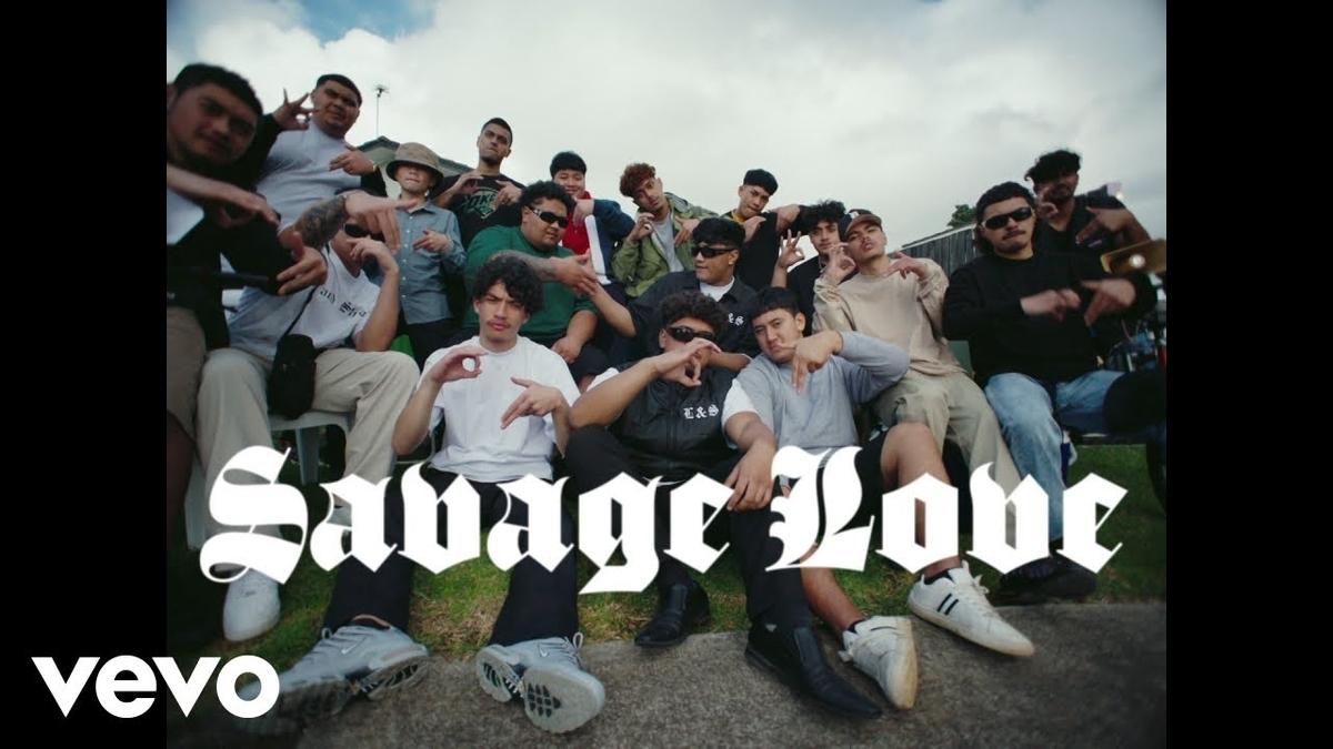 Jawsh 685 x Jason Derulo - Savage Love (Laxed - Siren Beat)の歌詞和訳まとめ