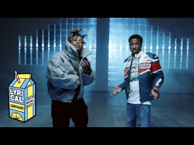 Juice WRLD - Bandit feat. NBA Youngboyの歌詞和訳まとめ