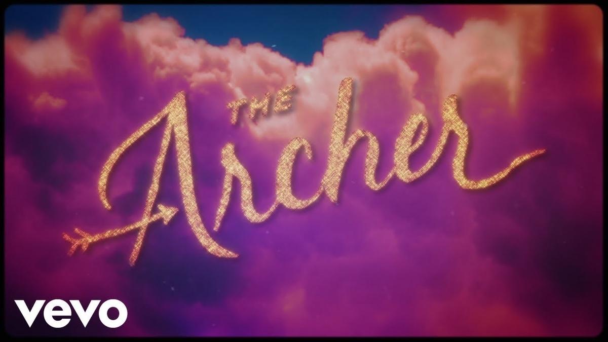 Taylor Swift - The Archerの歌詞和訳まとめ