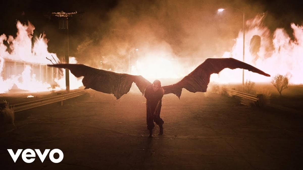 Billie Eilish - All the Good Girls Go to Hellの歌詞和訳まとめ