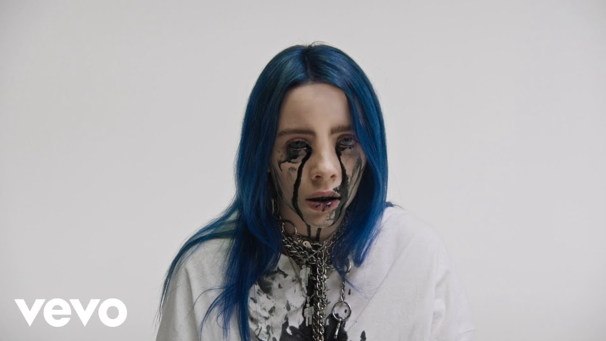 Billie Eilish - When the Party's Overの歌詞和訳まとめ