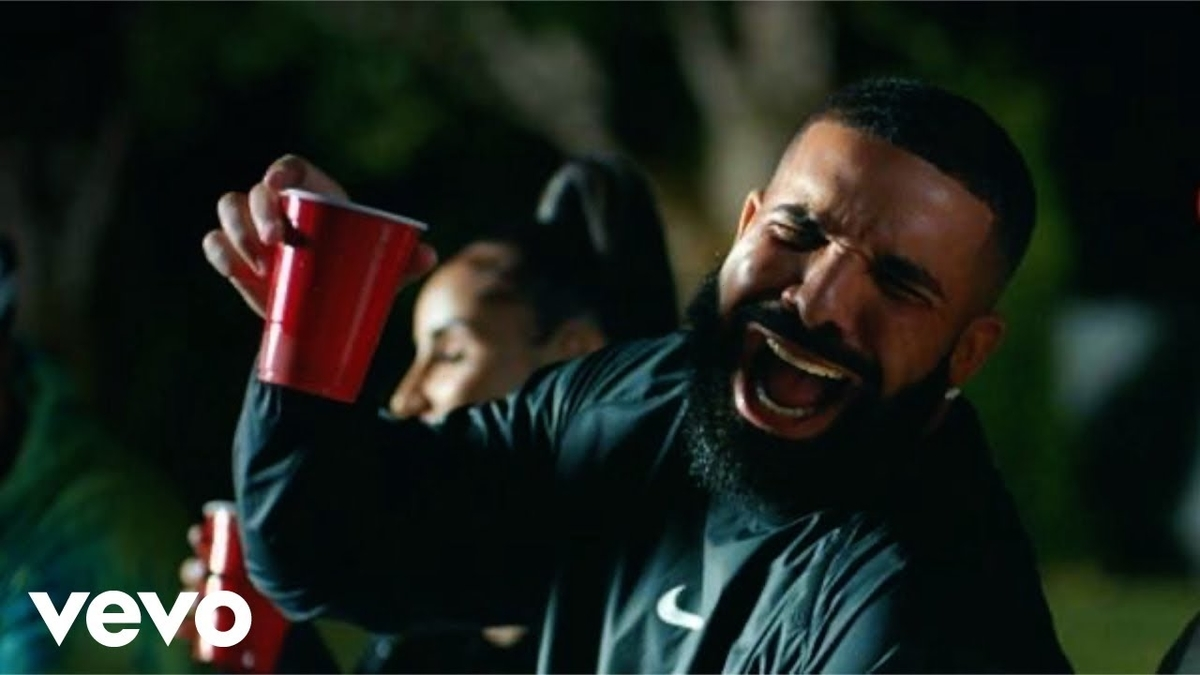Drake - Laugh Now Cry Later feat. Lil Durkの歌詞和訳まとめ