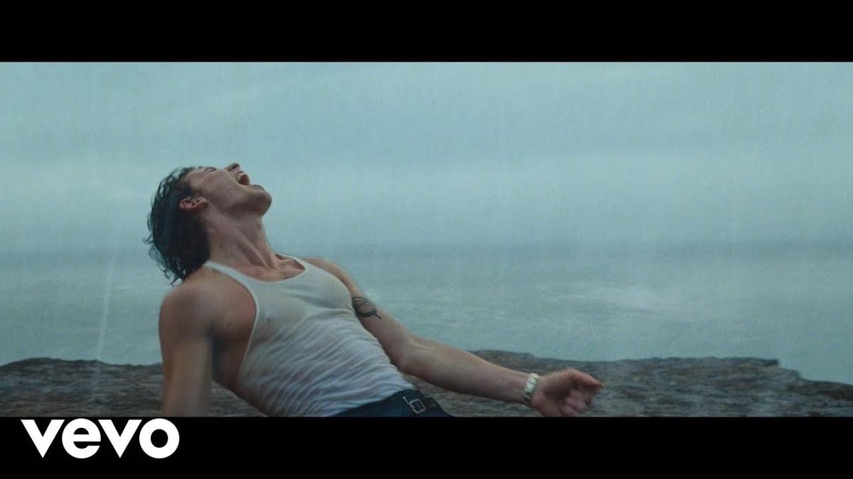 Shawn Mendes - Wonderの歌詞和訳まとめ