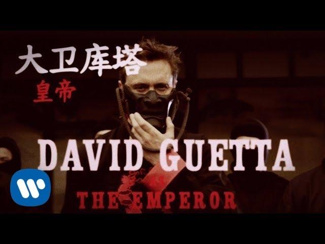 David Guetta & Sia - Flamesの歌詞和訳まとめ
