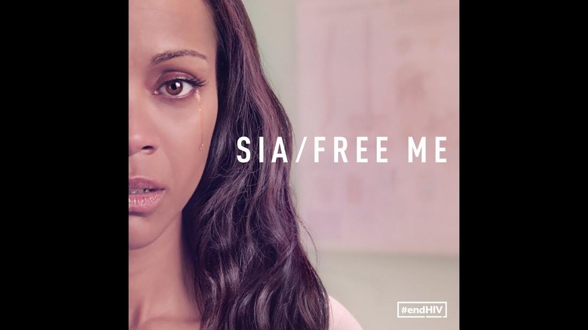 Sia - Free Meの歌詞和訳まとめ