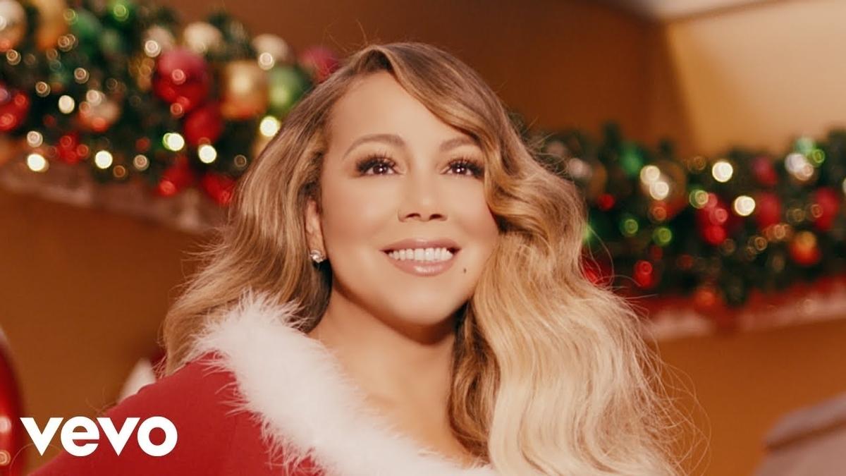Mariah Carey - All I Want For Christmas Is Youの歌詞和訳まとめ