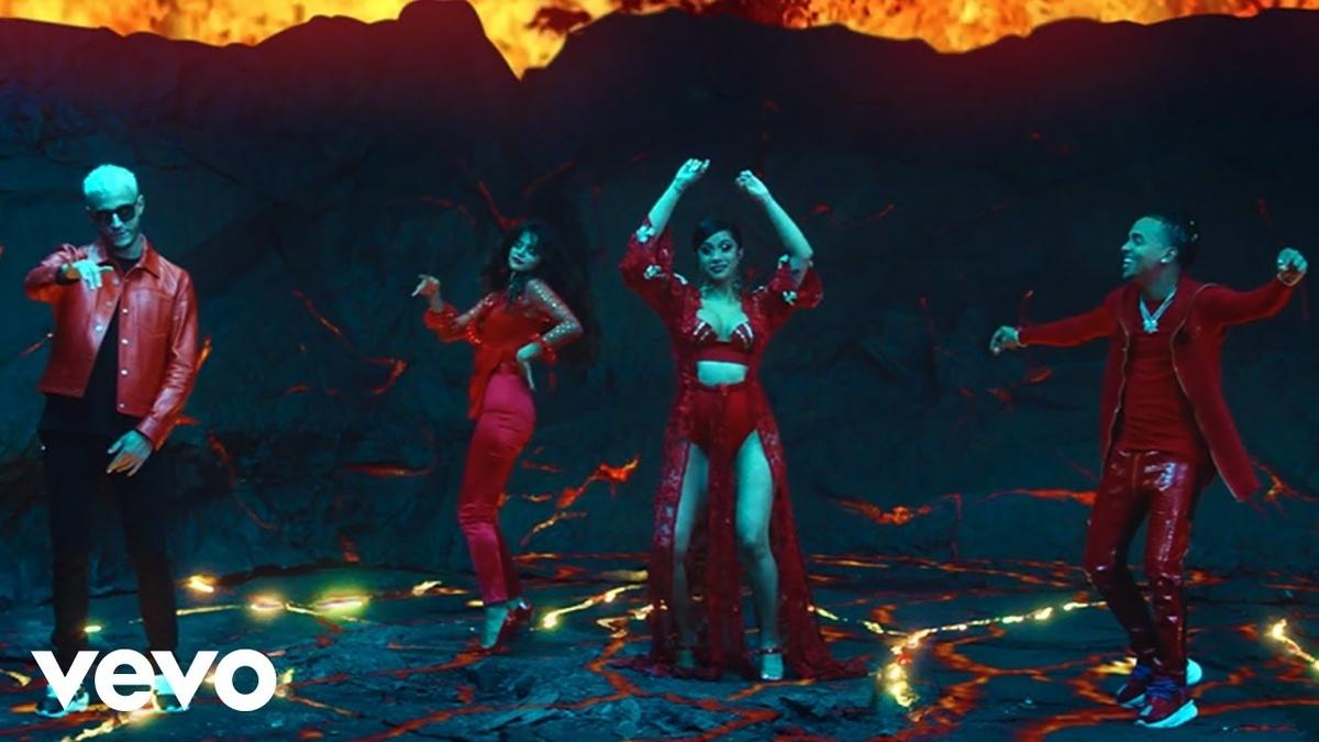 DJ Snake - Taki Taki feat. Selena Gomez, Ozuna, Cardi Bの歌詞和訳まとめ