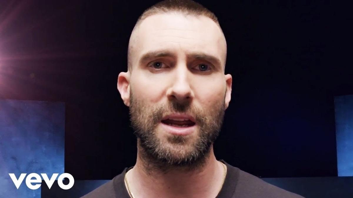 Maroon 5 - Girls Like You feat. Cardi Bの歌詞和訳まとめ