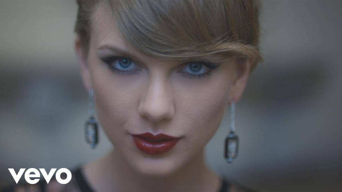 Taylor Swift - Blank Spaceの歌詞和訳まとめ