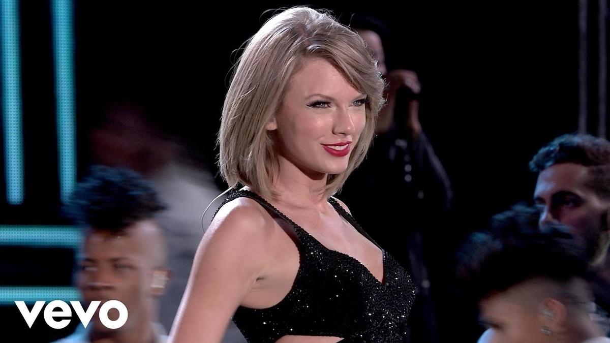 Taylor Swift - New Romanticsの歌詞和訳まとめ
