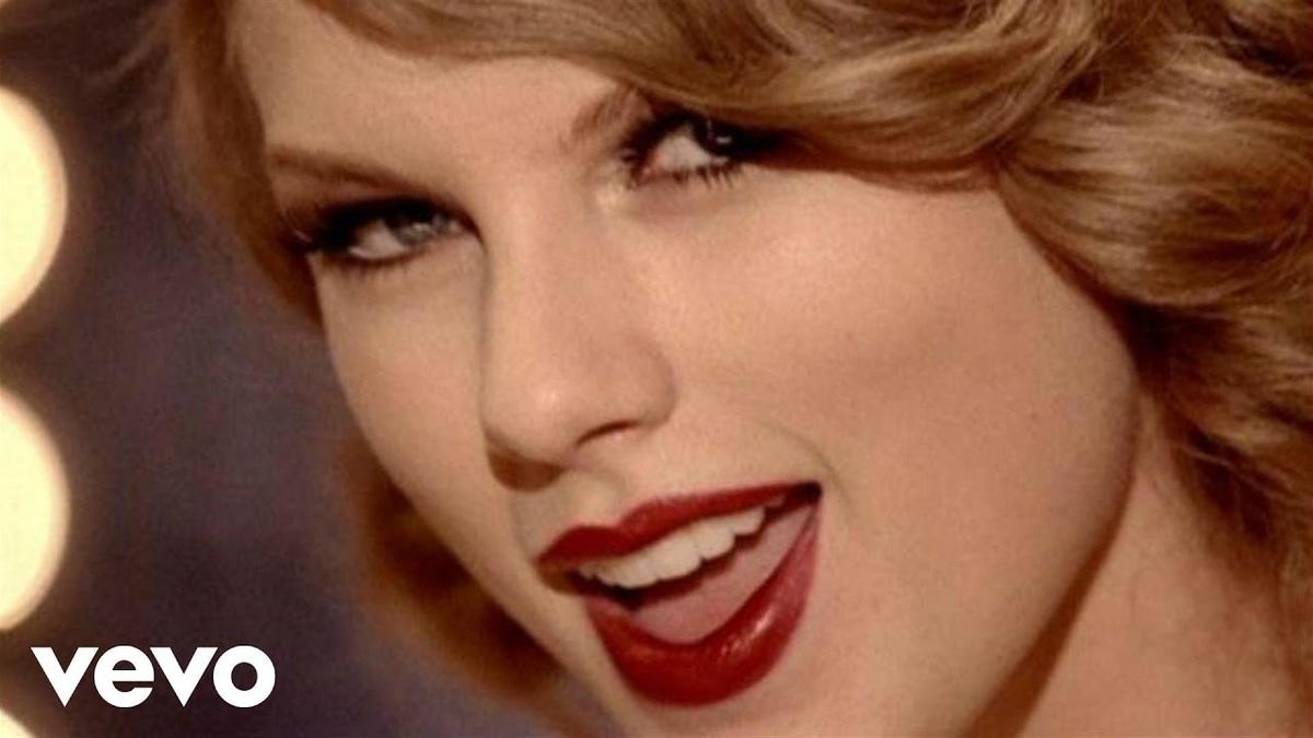 Taylor Swift - Meanの歌詞和訳まとめ