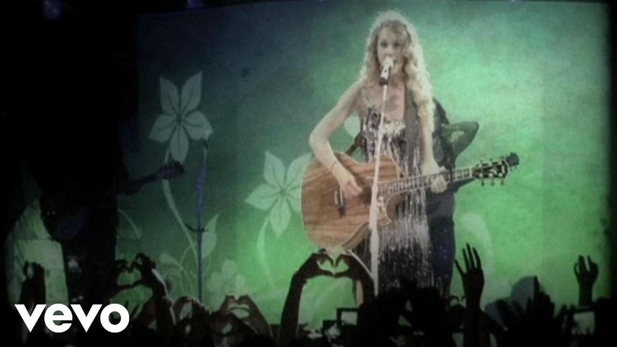 Taylor Swift - Fearlessの歌詞和訳まとめ