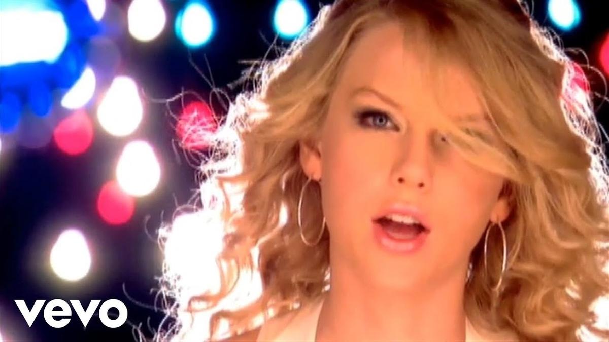 Taylor Swift - Changeの歌詞和訳まとめ