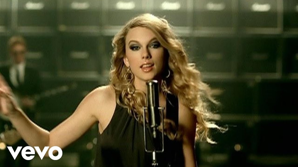 Taylor Swift - Picture to Burnの歌詞和訳まとめ