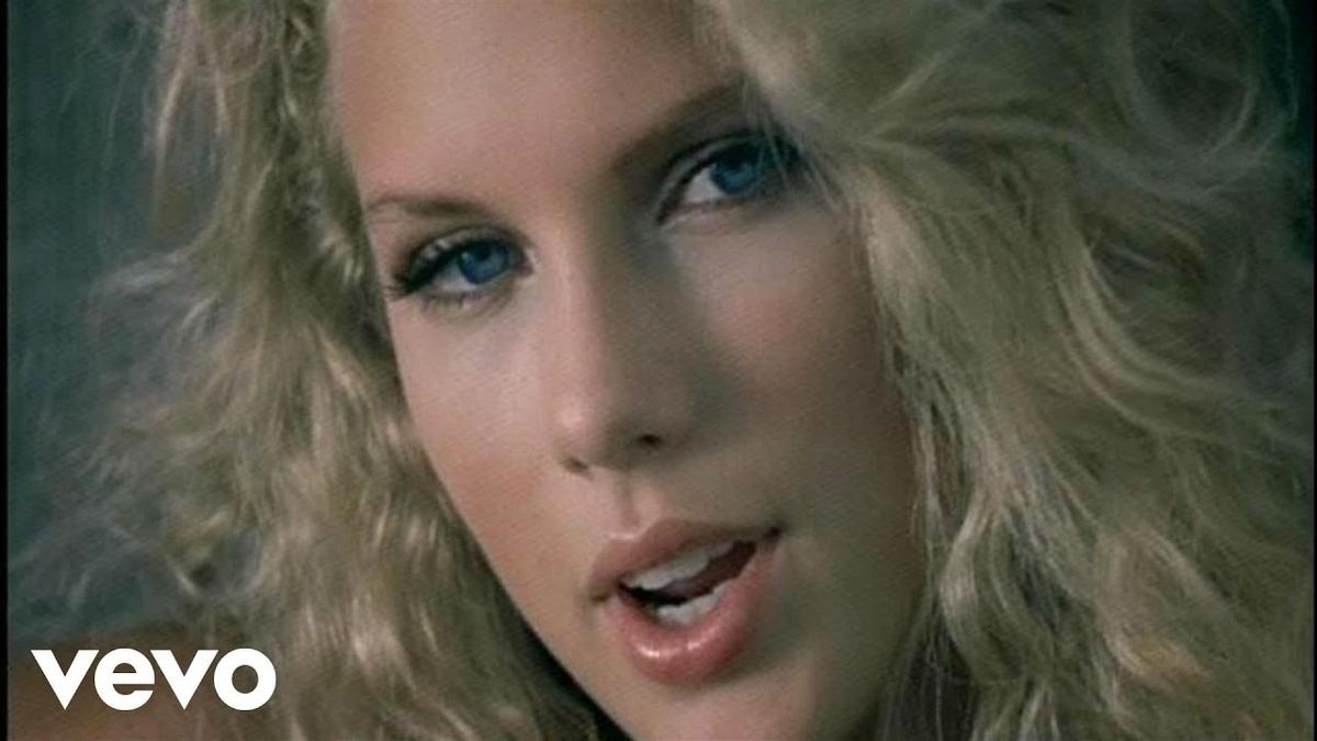 Taylor Swift - Tim McGrawの歌詞和訳まとめ