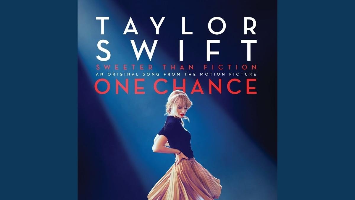 Taylor Swift - Sweeter than Fictionの歌詞和訳まとめ