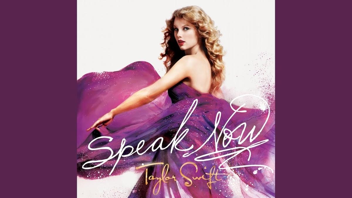 Taylor Swift - Long Liveの歌詞和訳まとめ