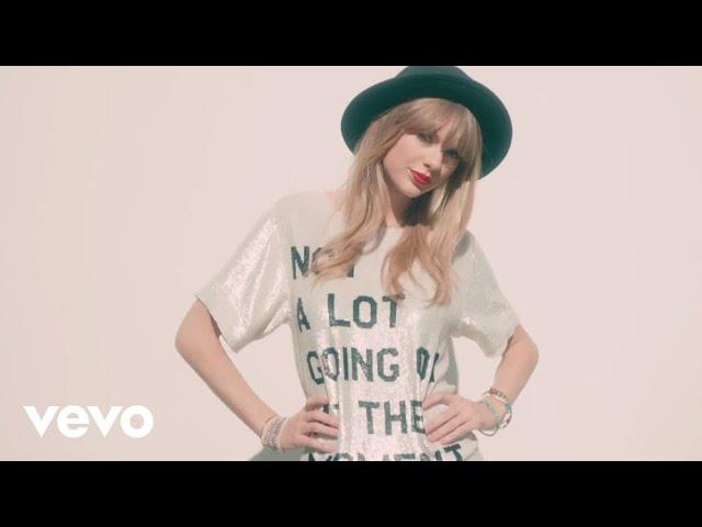 Taylor Swift - 22の歌詞和訳まとめ