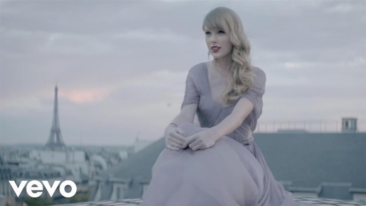 Taylor Swift - Begin Againの歌詞和訳まとめ