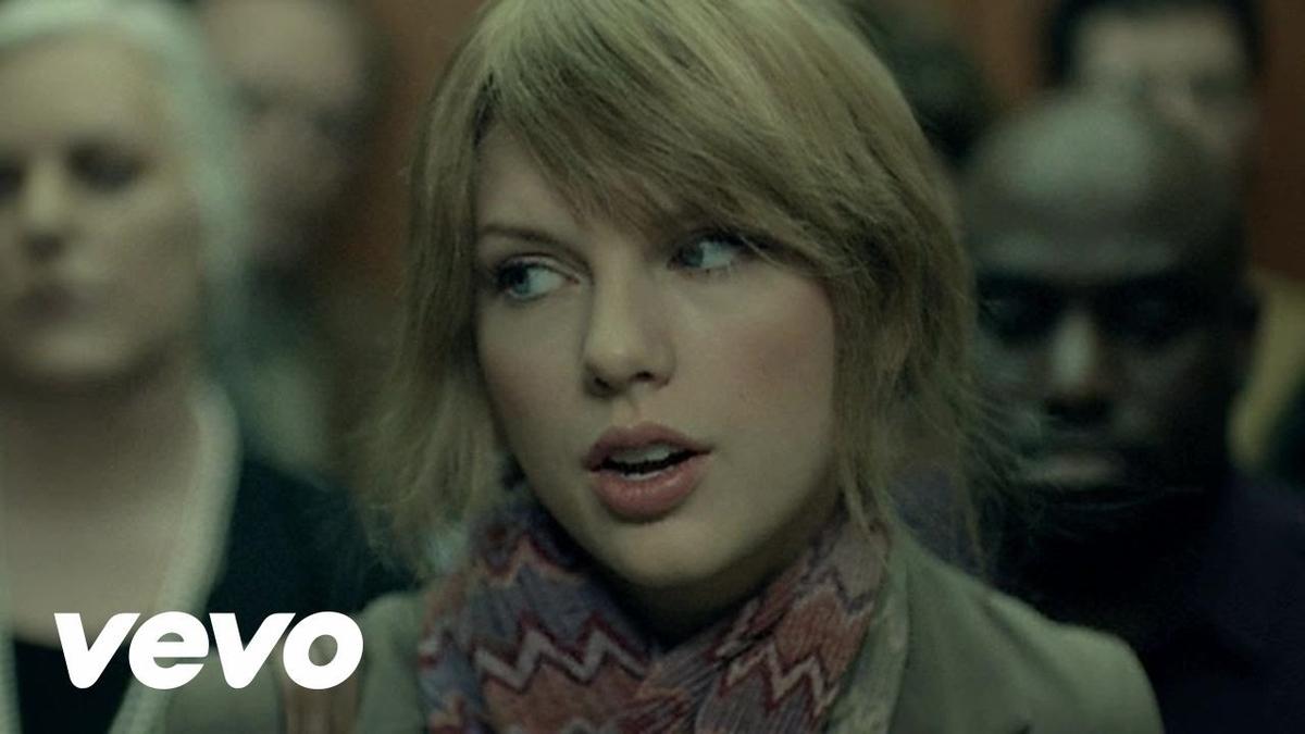 Taylor Swift - Oursの歌詞和訳まとめ