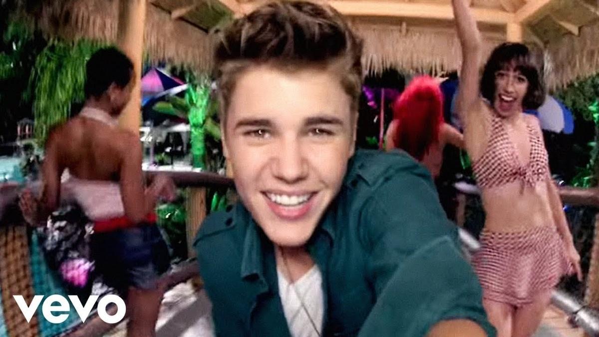 Justin Bieber - Beauty And A Beat feat. Nicki Minajの歌詞和訳まとめ