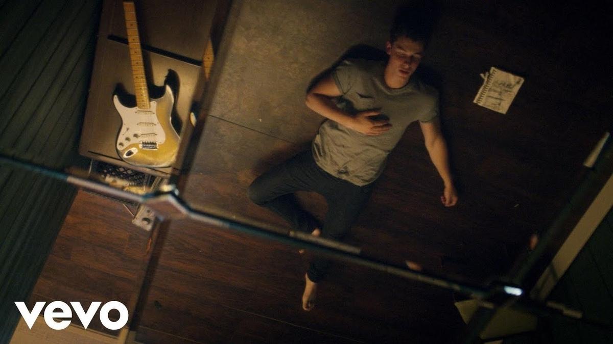 Shawn Mendes - Treat You Betterの歌詞和訳まとめ