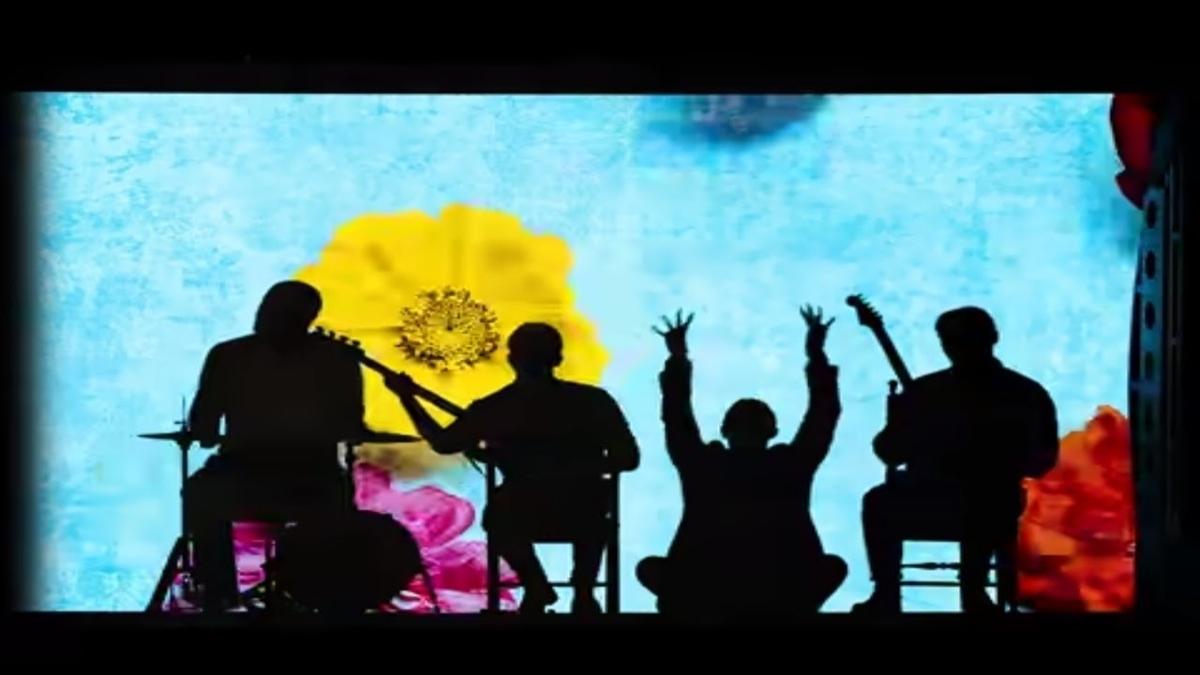 Coldplay - Orphansの歌詞和訳まとめ