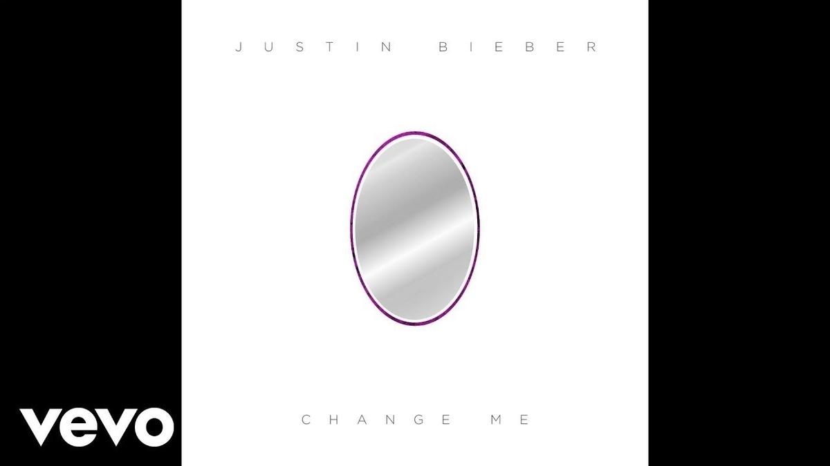 Justin Bieber - Change Meの歌詞和訳まとめ