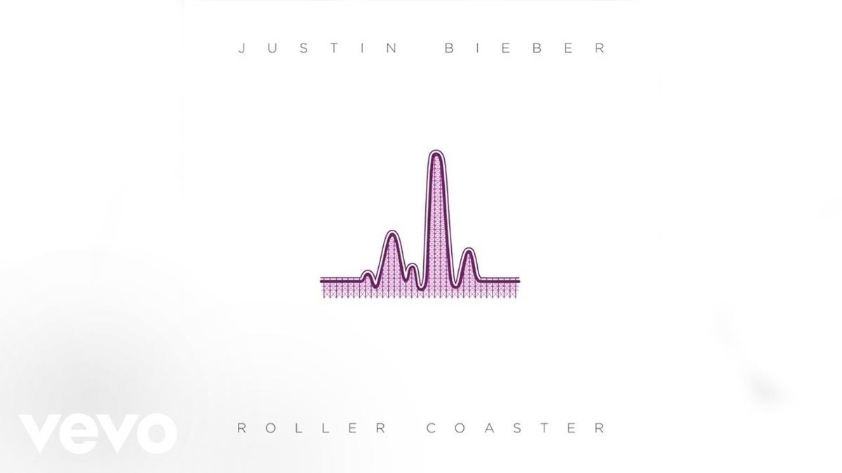 Justin Bieber - Roller Coasterの歌詞和訳まとめ