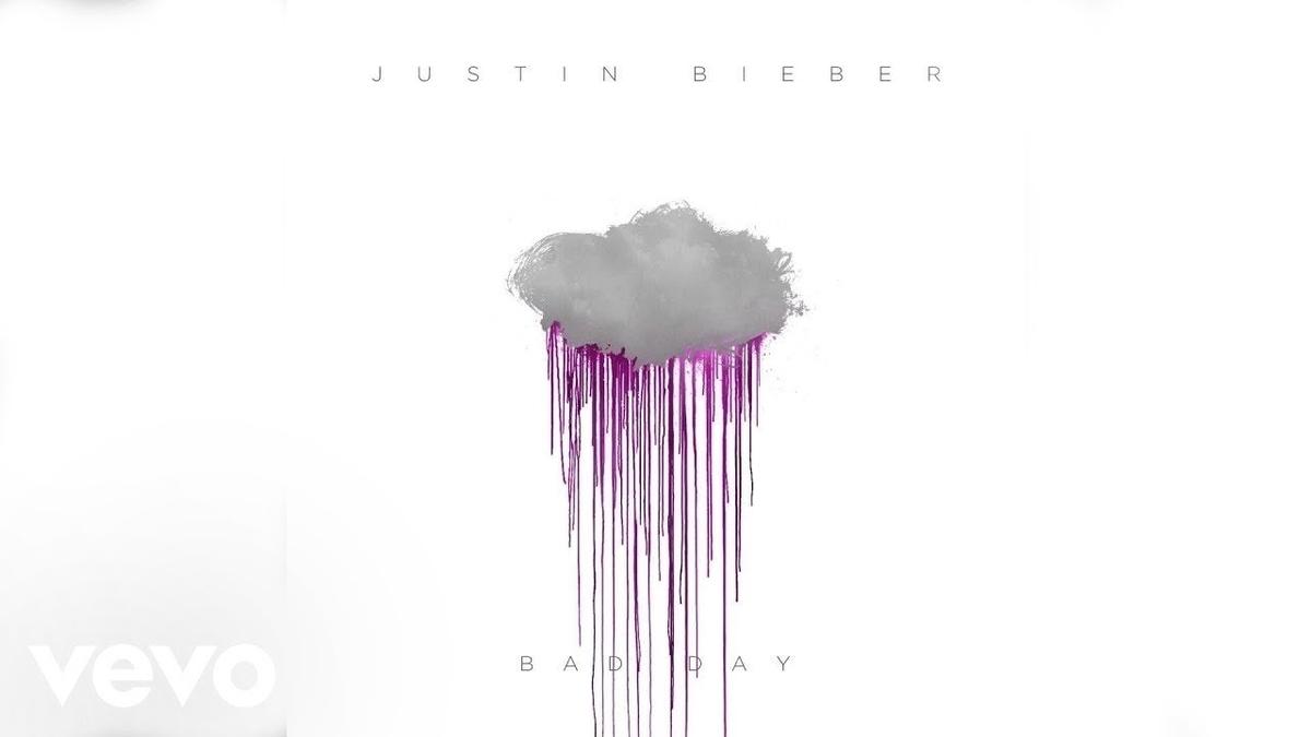 Justin Bieber - Bad Dayの歌詞和訳まとめ