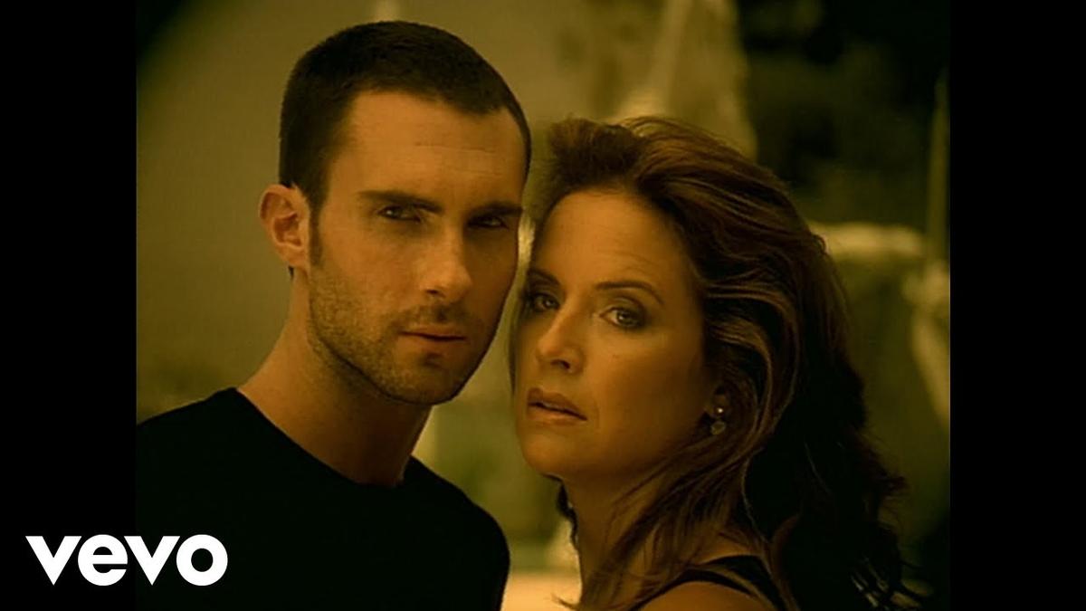 Maroon 5 - She Will Be Lovedの歌詞和訳まとめ