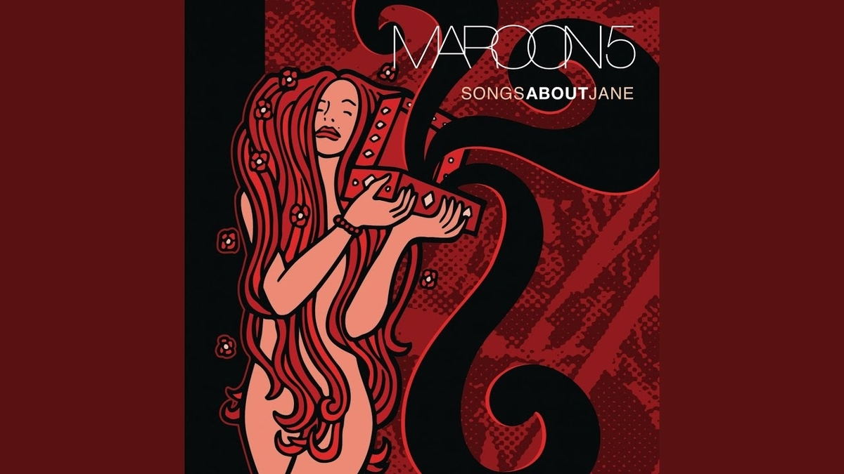 Maroon 5 - Must Get Outの歌詞和訳まとめ