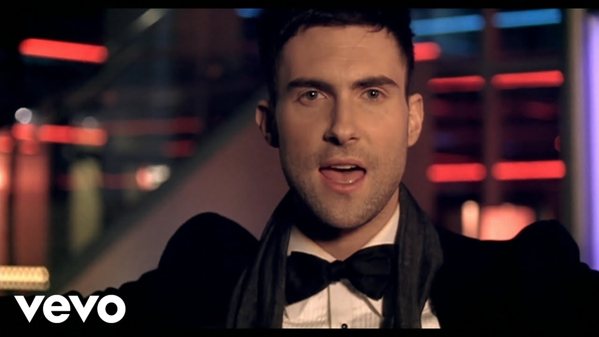 Maroon 5 - Makes Me Wonderの歌詞和訳まとめ